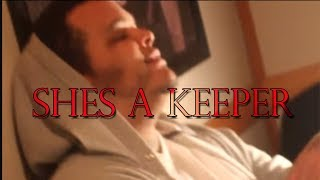 The Real Parker Brothers-Shes A Keeper (official video) Prod. By Tony Fadd