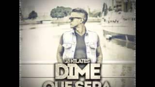 027 18 KILATES - DIME QUE SERA (EMUS DJ MIX)