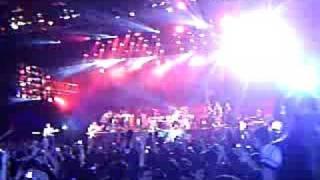 Scorpions Chevrolet Hall Recife 2008