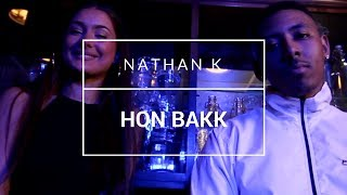 "Nathan K - ""Hon Bakk"" (Kojo Funds ""My 9ine"" SWEDISH REMIX) [OFFISIELL MUSIKKVIDEO]: YLTV"