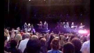 Bon Jovi - In These Arms, AMI Stadium Christchurch NZ