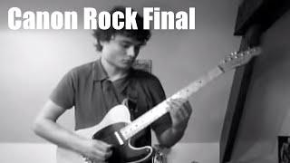 MattRach - Canon Rock Final