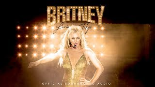 Britney Spears - Toxic (Live In Concert Tokyo Soundboard)