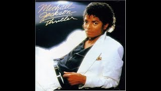 Visual Album : Michael Jackson - Thriller