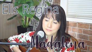 Elis Regina-Madalena(cover) Hiroko Takashima