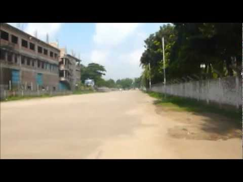 HPI BULLET NITRO MT 3.0 Running Video 01 [Filmed in Tongi, Gazipur, Bangladesh]
