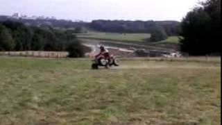 quad pgo 2 roues