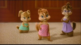 Little Mix Hair ft. Sean Paul - Chipettes cover