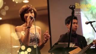 RCE Professional Singer - Sharon Sui