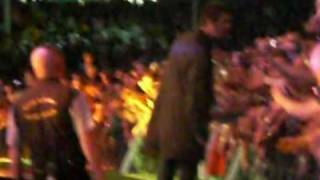 OASIS - Liam Front Row / IATW - Cardiff 12/06/2009