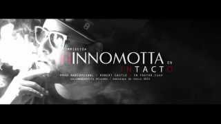 SHINNOMOTTA en ¨I  N  T  A  C  T  O¨ (official music video)