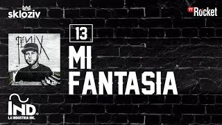 13. Mi fantasía - Nicky Jam ft Messiah (Álbum Fénix)