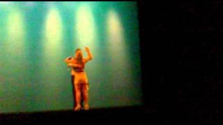 ¡VIVA EL MUSICAL! EL AMOR EN LOS TIEMPOS DEL CÓLERA- GRUPO DE BAILE TOMÁS FERRANDO