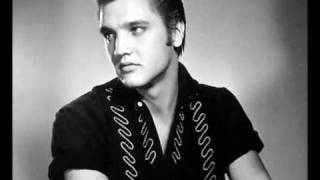 Elvis Presley-  I Want You, I Need You, I Love You