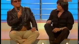 Dá-me Musica 2010 - José Cid e Luis Represas - No meu veleiro