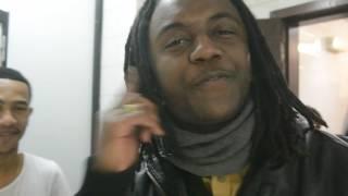 Concerto Luanda - Rapaz 100 Juiz, Né Jah, TIMOR YSF, Loreta KBA - Backstage