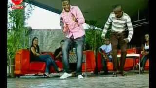 Eddy Tussa - Izeno mutale