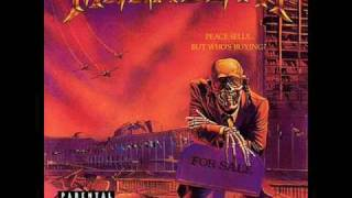 Megadeth- I Ain't Superstitious