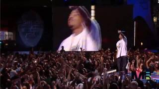 Ludacris Money Maker Live. VH1 Pepsi Smash 2007