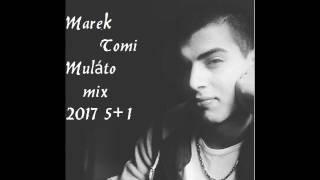 Marek Tomi - Szerelmes a nap a holdba (Bódi Guszti és a Fekete Szemek ) dal zené 2017 🔊