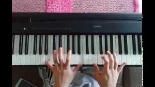 Tutorial Piano - Emanuel  - Fernandinho