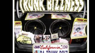 TRUNK BOIZ - Trunk Bizzness ( ACTIVATE GO )