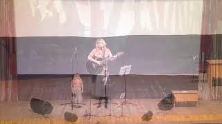 Фестиваль военной песни «Афганская вьюга» в Дзержинске