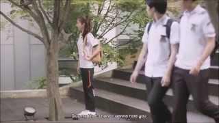 F(x) Amber ft Eric Nam - I Just Wanna MV (with Eng Lyrics)