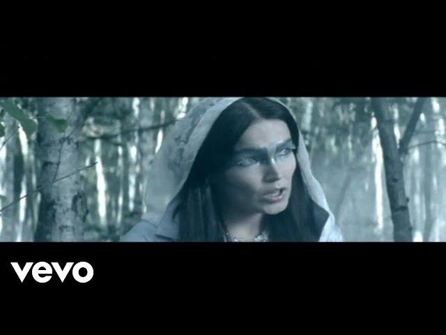 "Vídeo oficial de ""I Walk Alone"" de Tarja Turunen"