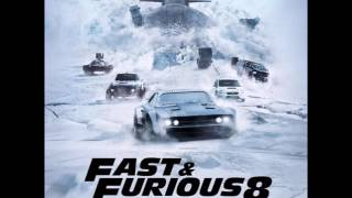 Fast & Furious 8 Hey Ma - Pitbull, J Balvin Ft Camila Cabello (Audio)