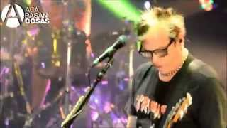 The Offspring - Pretty Fly (For A White Guy) (En Vivo Argentina 08/09/2013)
