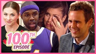 Roses and Rose: The 15 Most Dramatic Moments in Bachelorette History