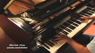 Elfen Lied - Lilium (Grand Piano Version)