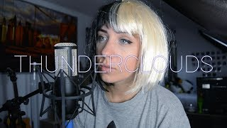 Thunderclouds - LSD (cover)