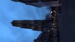 Dom Cathedral Bells, Utrecht