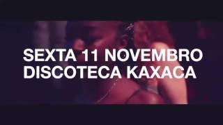 PROMO CAIANDA | ANDRE SOUSA - KAXAÇA, SEXTA 11 NOVEMBRO