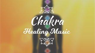 Chakra Healing Music - Relaxing Music for Chakra Meditation, Mindfulness, Sleep Trailer HD
