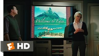 Couples Retreat (2/10) Movie CLIP - Powerpoint Presentation (2009) HD