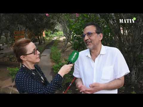 Video :  Chellah : Musique turque avec un tour d'horizons des pays balkaniques