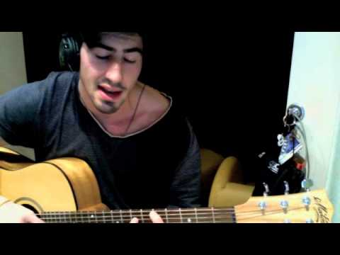 chet-faker-im-into-you-acoustic-cover-alexi-longinidis-florez-alexi-longinidis-florez