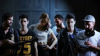 Te Busco by RIVA - Levit - Samper - Sebastian Silva (Producida por Thiago Producer)