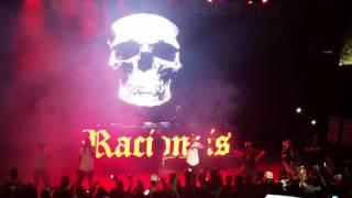 RACIONAIS MC´S - SALVADOR 17/12/2016