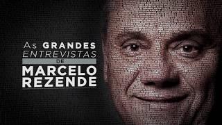 Record TV apresenta As Grandes Entrevistas de Marcelo Rezende a partir desta quinta (23)