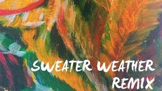 The Neighbourhood - Sweater Weather (BUNT. Remix)
