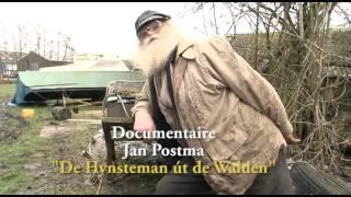JAN POSTMA -De hynsteman út de Wàlden- (Trailer)