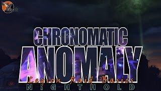 Chronomatic Anomaly: Two Minute Tips | Normal/Heroic | Legion Raid Basics