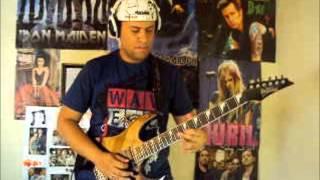 Esse Cara Sou Eu - Roberto Carlos - (Guitarra/Instrumental) Patrício Jesus