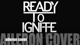 Ready To Ignite - Alerion Cover
