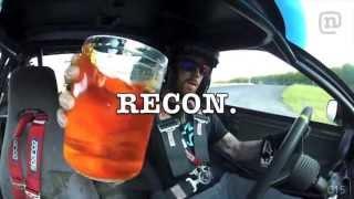 RECON.  - Noizepunk and BorisLove, Cello Lounge Vol. 1