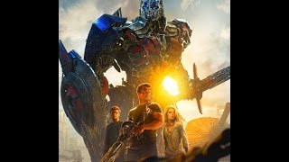 Transformers 4 Age of Extinction : soundtrack -Truck